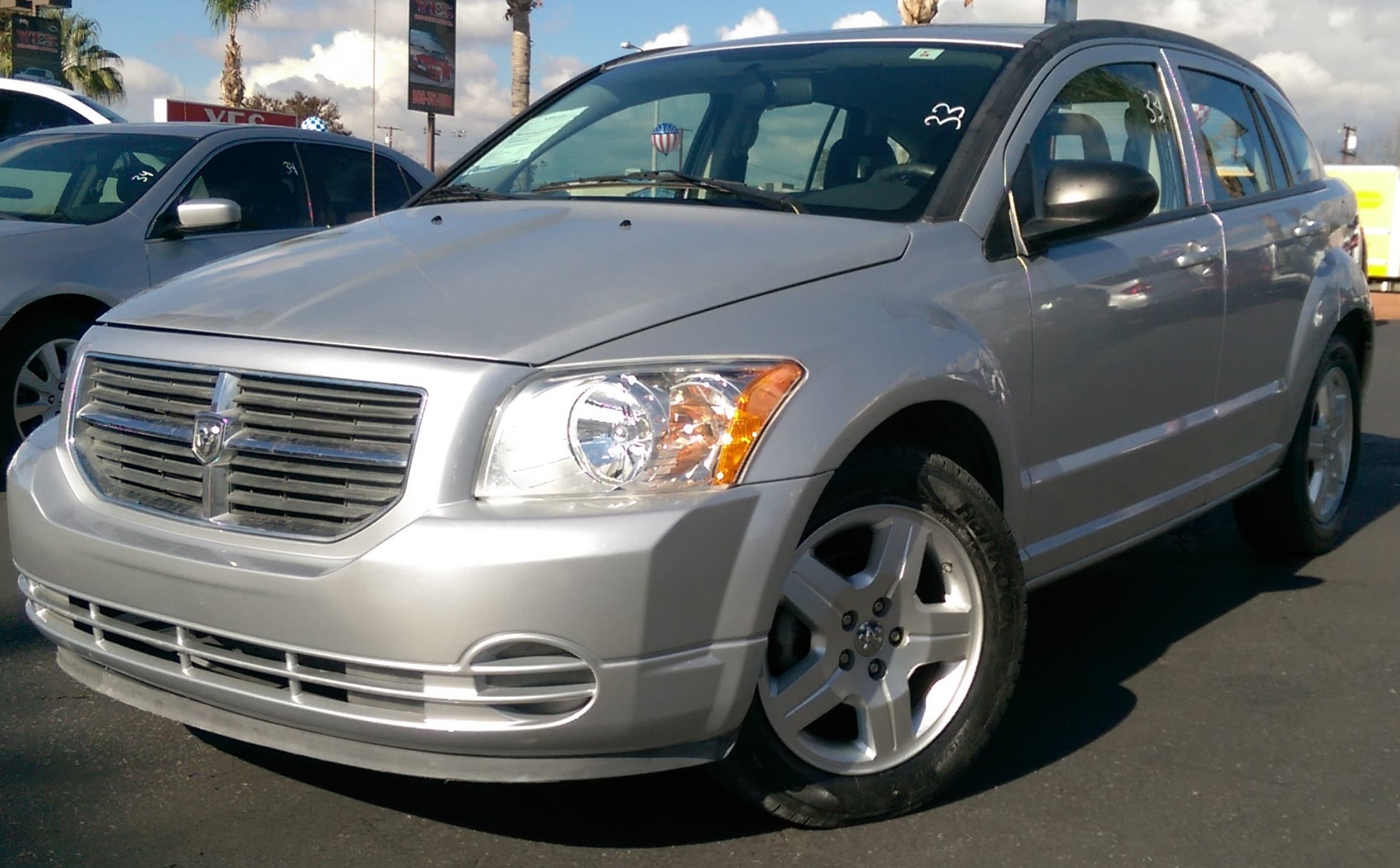 2009 Dodge Caliber SXT MANAGER SPECIALPrice does not include tax licence fees accessories and aft