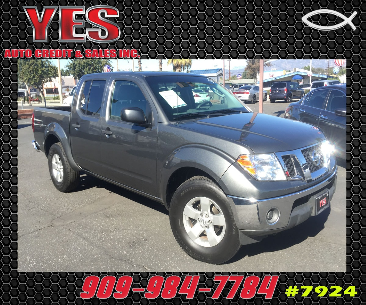 2009 Nissan Frontier SE INTERNET PRICE Price does not include tax license fees accessories a