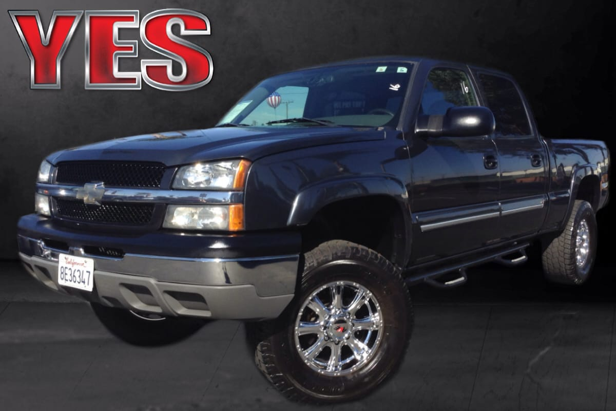 2004 Chevrolet Silverado 2500HD LS MANAGER SPECIALPrice does not include tax licence fees accesso