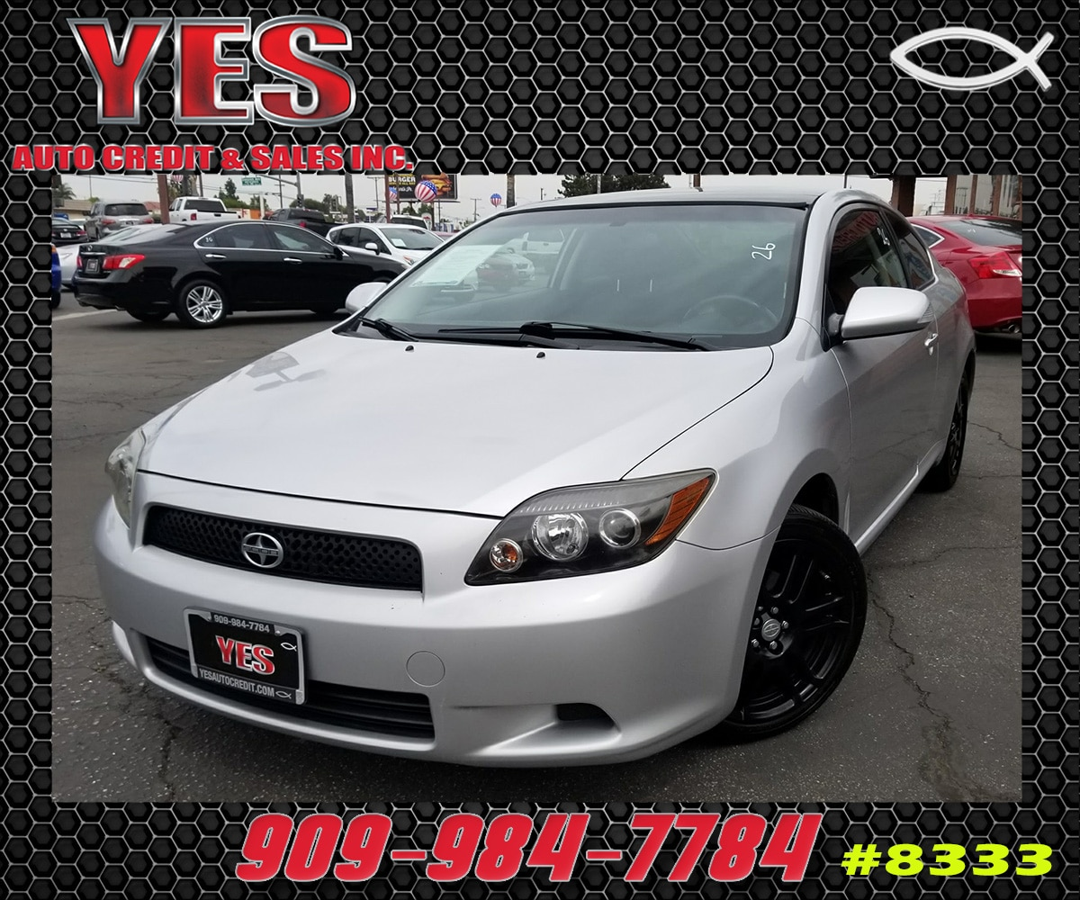 2010 Scion tC Base INTERNET PRICE Price does not include tax license fees accessories and af