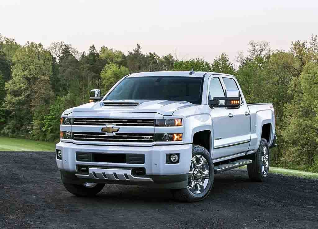 Cars for sale in Utah. 2018 Chevy Silverado 2500 HD