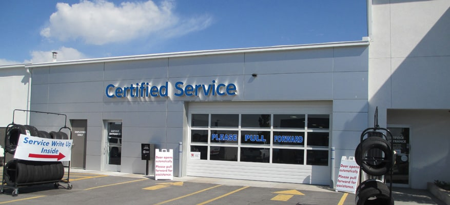 Great Young Chevrolet Of Layton Auto Service U0026 Repair Center | Serving Bountiful,  Salt Lake City, And Ogden, Utah
