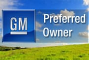GM Preferred Owner Meadow Image, GMC Dealers, Michigan - Young Chevrolet Cadillac Buick GMC