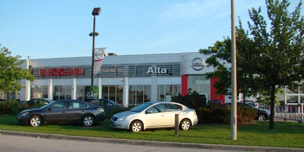 Auto Mall Number 7 Auto Mall