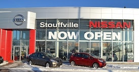 benz nissan toyota volkswagen dealership in vaughan on l4l 1t5