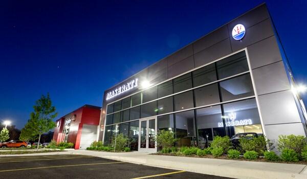 About Zeigler Maserati | New & Used Maserati Dealership near Chicago,
