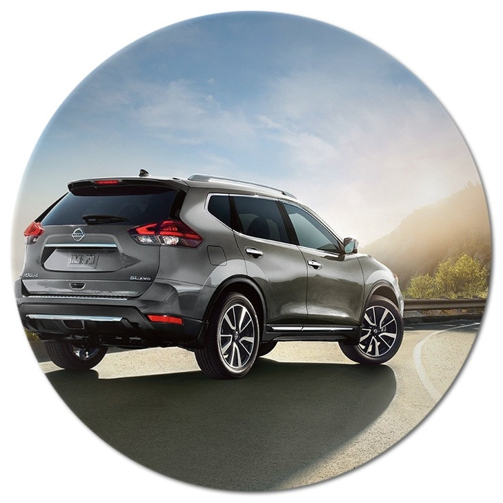 Great deals on the Rogue at Nissan Zeigler Nissan