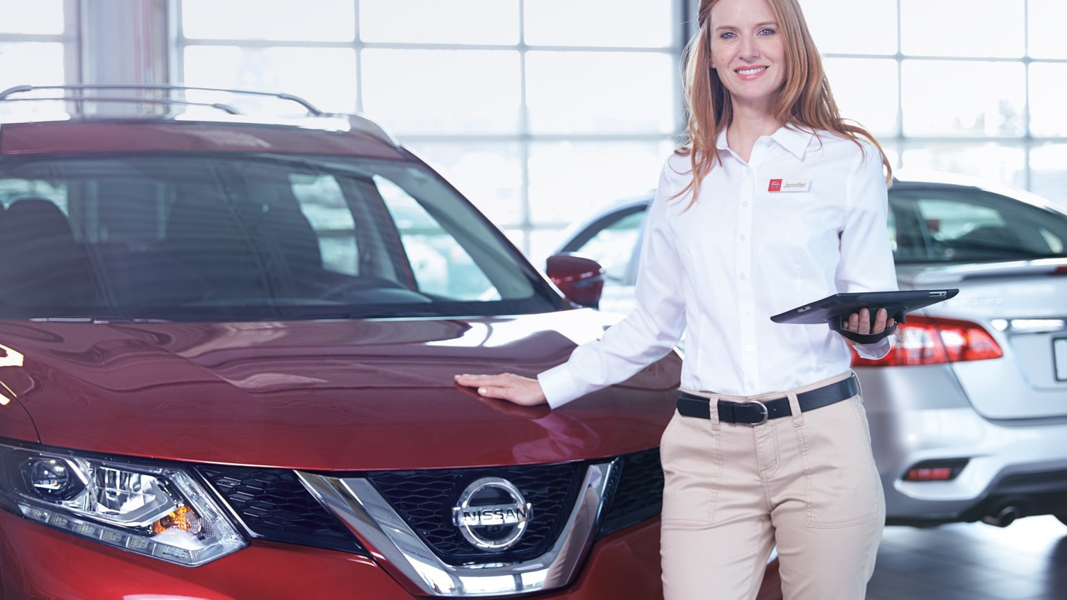 Nissan Auto Specials & Incentives in Lake Forest, IL