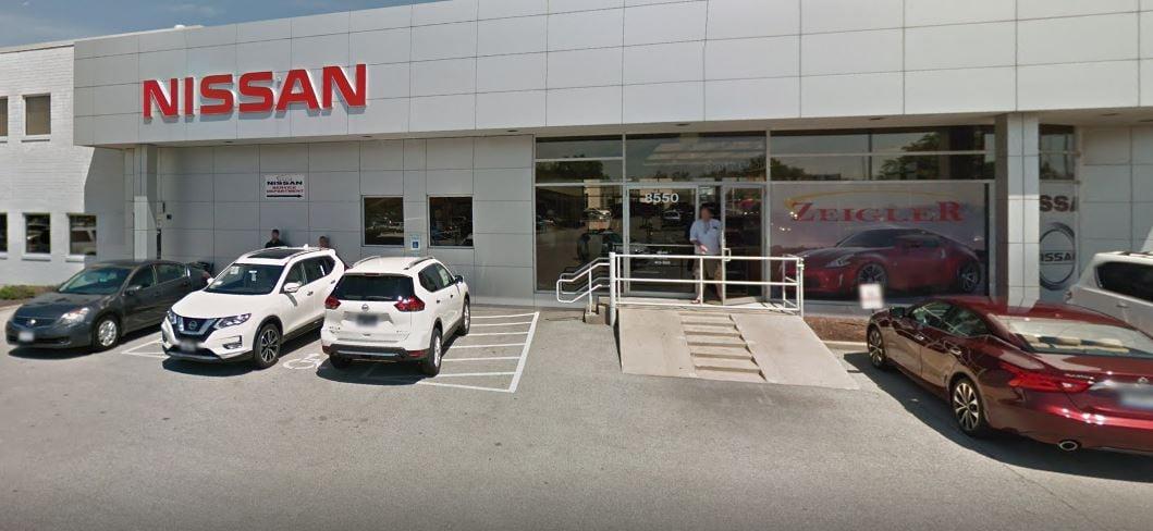 genuine Nissan Parts Libertyville, IL