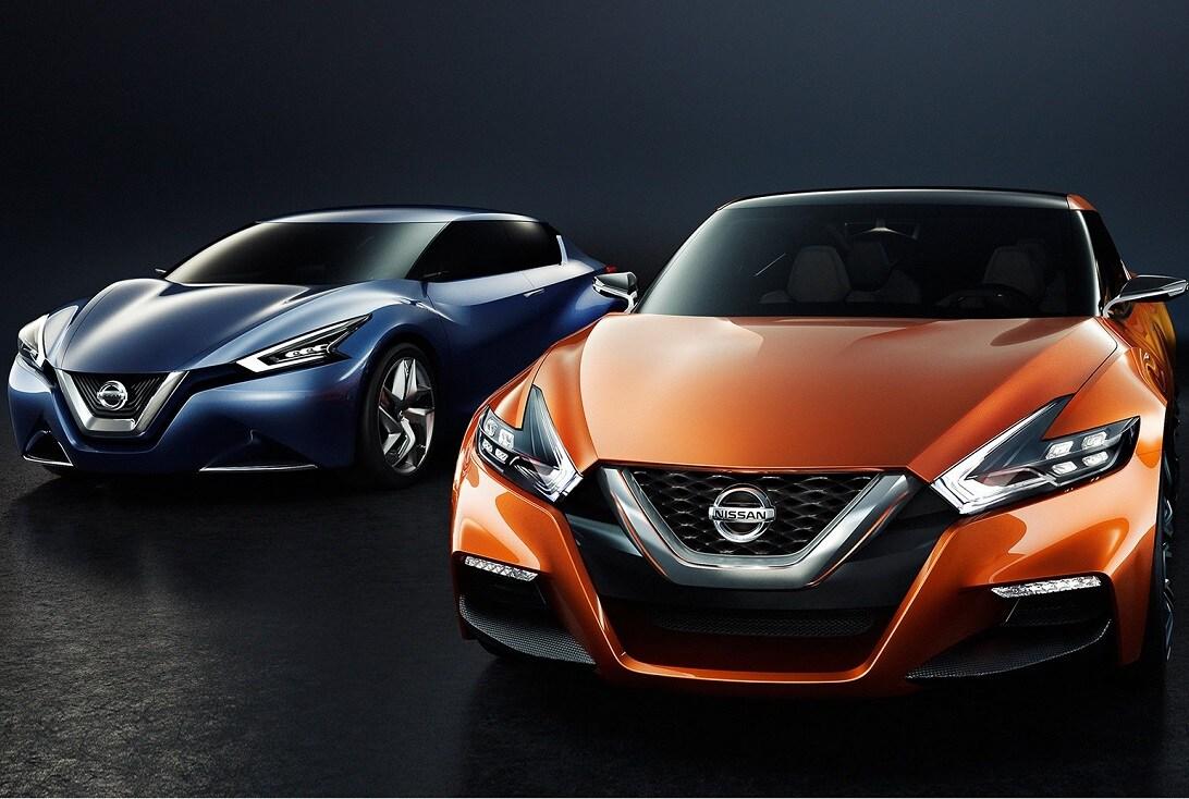 New Nissan Vehicles Libertyville, IL