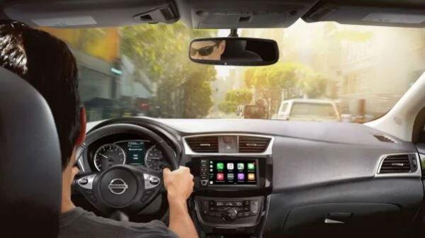 2019 Nissan Sentra Driver Vernon Hills, IL Zeigler Nissan of Gurnee