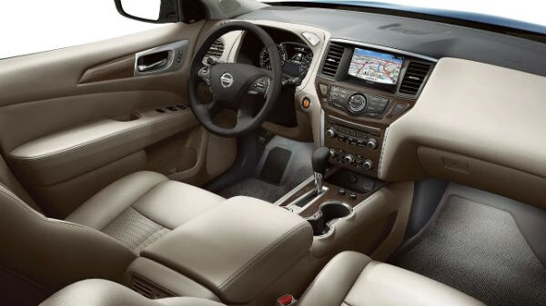 2019 Nissan Pathfinder Wheeling, IL Zeigler Nissan of Gurnee