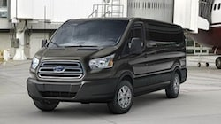 2016 Ford Transit in NM