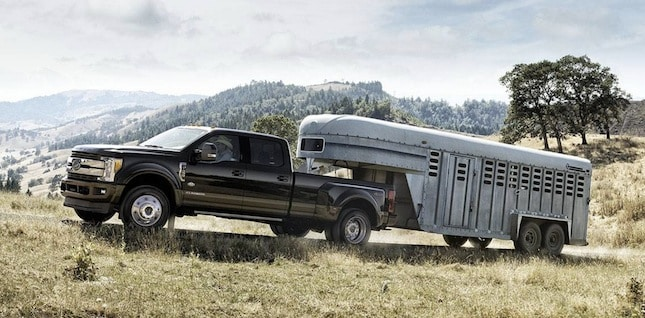 New Ford Super Duty for sale in New Mexico