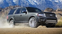 2016 Ford Expedition in NM