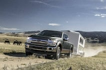 2018 Ford F-150 available in New Mexico