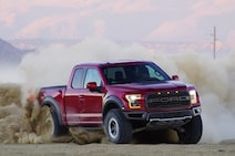 2018 Ford F-150 Raptor in Farmington