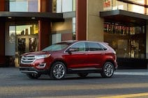 2018 Ford Edge available in Farmington