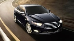 2016 Ford Taurus in New Mexico