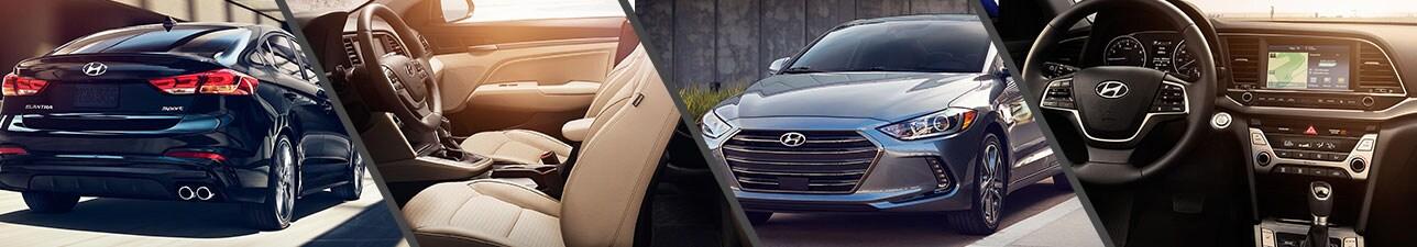 New 2017 Hyundai Elantra for Sale | Madison WI
