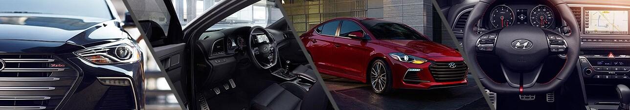 New Hyundai Elantra for Sale Madison WI