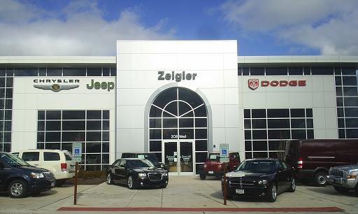 New inventory specials zeigler chrysler dodge jeep for Schaumburg honda service coupons