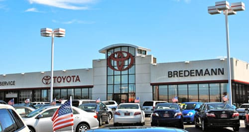 Perfect About Bredemann Toyota In Park Ridge, IL