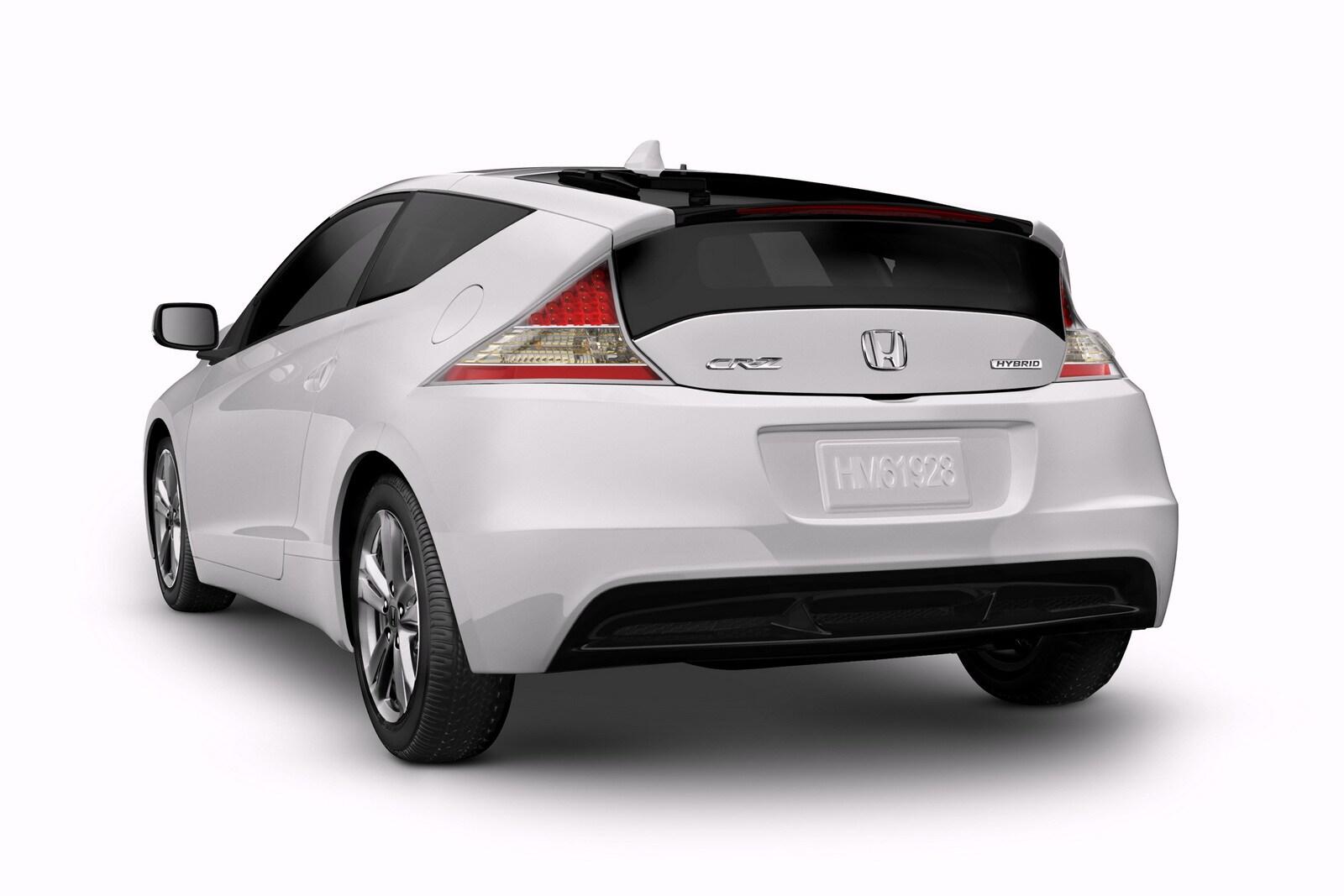2011 Honda Civic Cr Z Sport Hybrid In Glen Burnie Fuel Filter