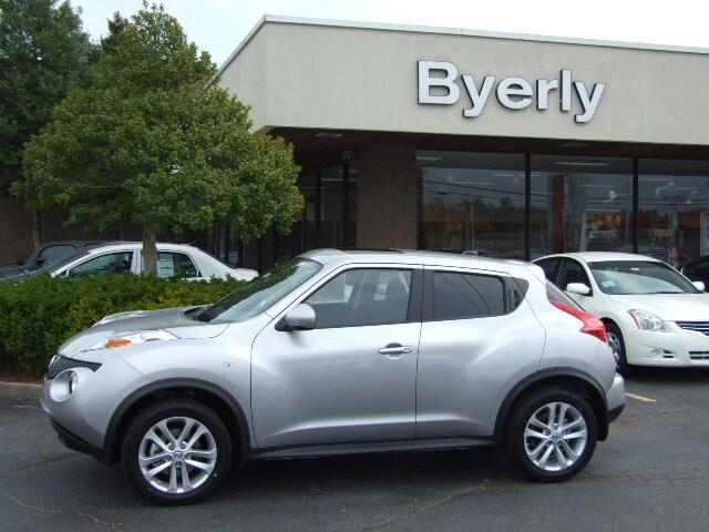 Byerly Nissan New Nissan Dealership In Louisville Ky 40216