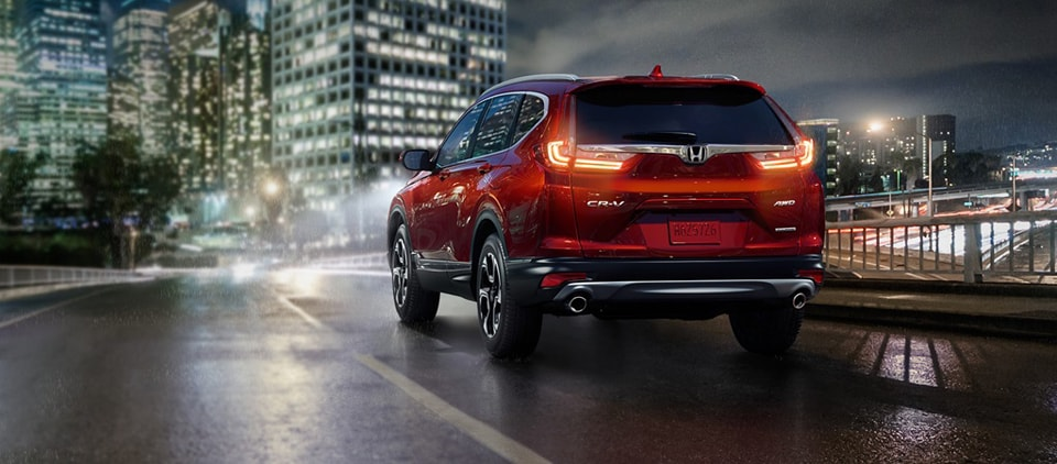 2017 Honda CR-V near Cambridge MA
