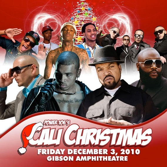 win your tickets to cali christmas want
