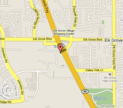 Contact Us Honda Dealership in Elk Grove Hours and Map