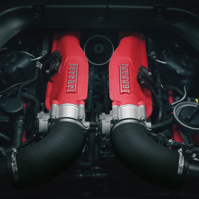 New Ferrari California T in Norwood, Boston, Newton, Quincy and Brookline, MA