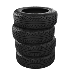 Request More Info on Tire Services