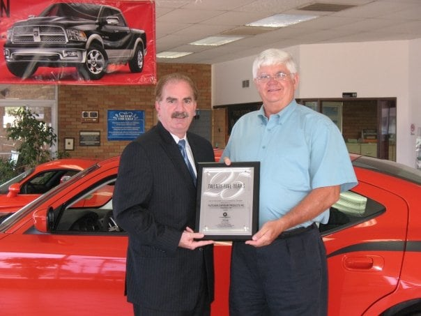 About Fletcher Chrysler Products   Your Indianapolis Area New And Used Car  Dealers