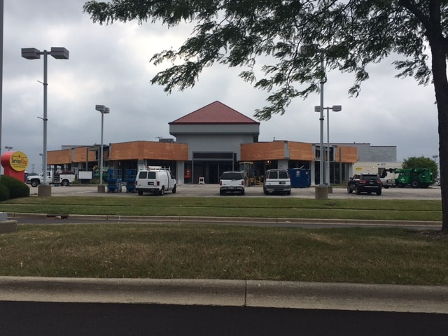 New Gerald Subaru of North Aurora dealership location