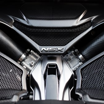 NSX engine