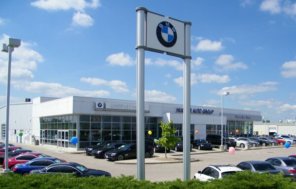 About BMW of Lincoln | BMW Sales, Financing & Service
