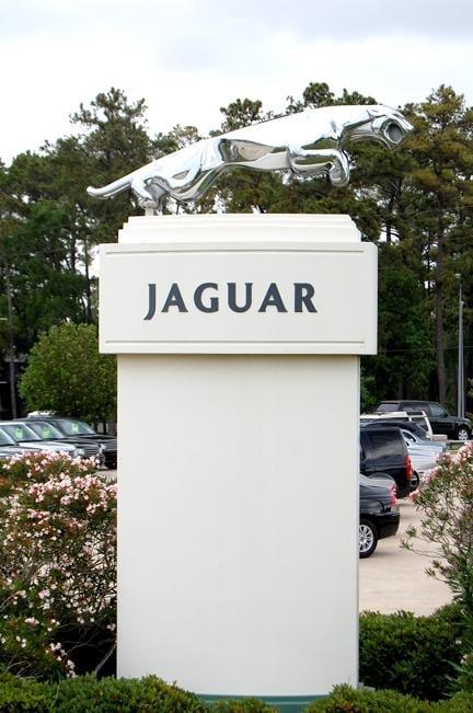 Great About Jaguar Houston North   Your Premier Houston Jaguar Dealer