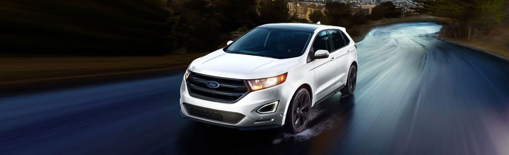 Like To Live On The Edge Then Look For A Vehicle With The Same Attitude The All New  Ford Edge Takes Driving To A New Level With Ambient Lighting