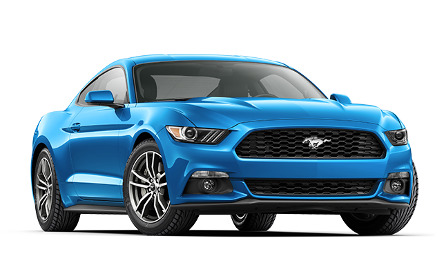 2017 Ford Mustang in North Heber Springs, AR