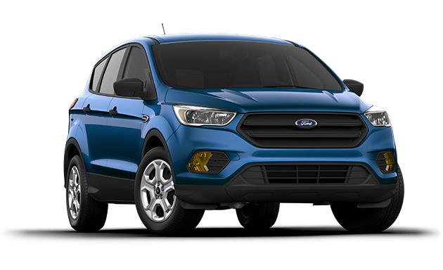 2017 Ford Escape in North Heber Springs, AR