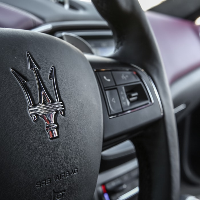 Maserati Ghibli Special Offers in Norwood, MA
