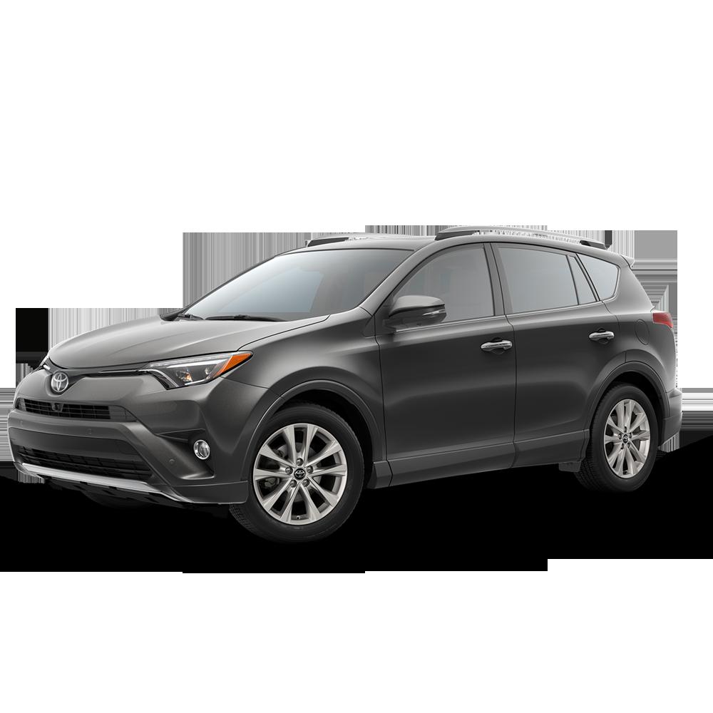 2017 Toyota RAV4 Platinum near Cleveland, OH
