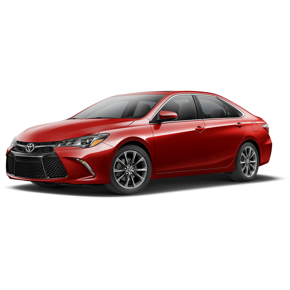 2017 Toyota Camry XSE V6 near Cleveland, OH
