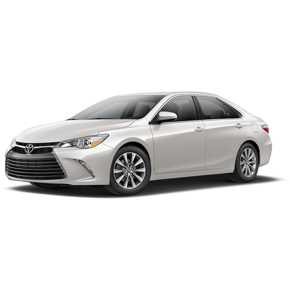 2017 Toyota Camry XLE near Cleveland, OH