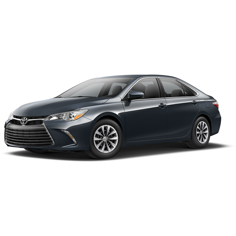 2017 Toyota Camry LE near Cleveland, OH