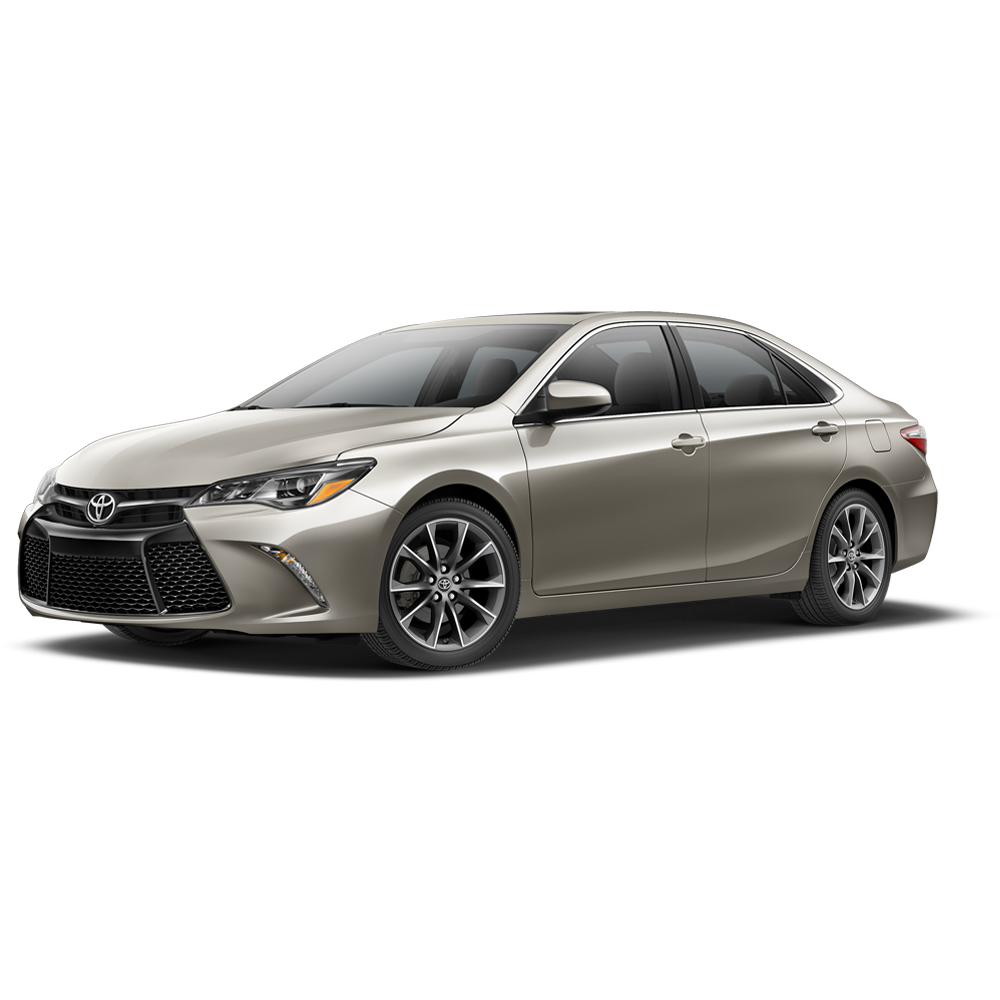 2017 Toyota Camry XSE near Cleveland, OH
