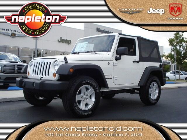 Contact. Napleton Chrysler Jeep Dodge RAM