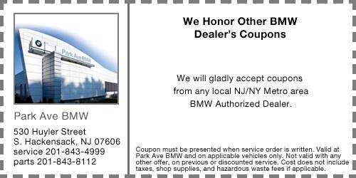 BMW Dealer Blog  BMW Dealer Serving Paramus